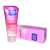 CLEAN & CLEAR - CLEAR FAIRNESS CREAM 40 G