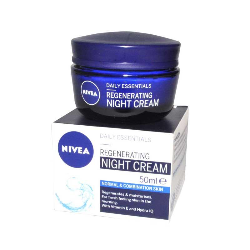 night cream for men