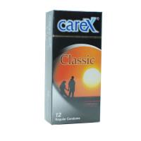 Carex Classic Condom