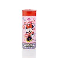 Disney Minnie Mouse Raspberry Shower Gel 400ml