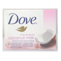 Dove Coconut Milk