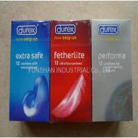 Durex Now Easy On Condom