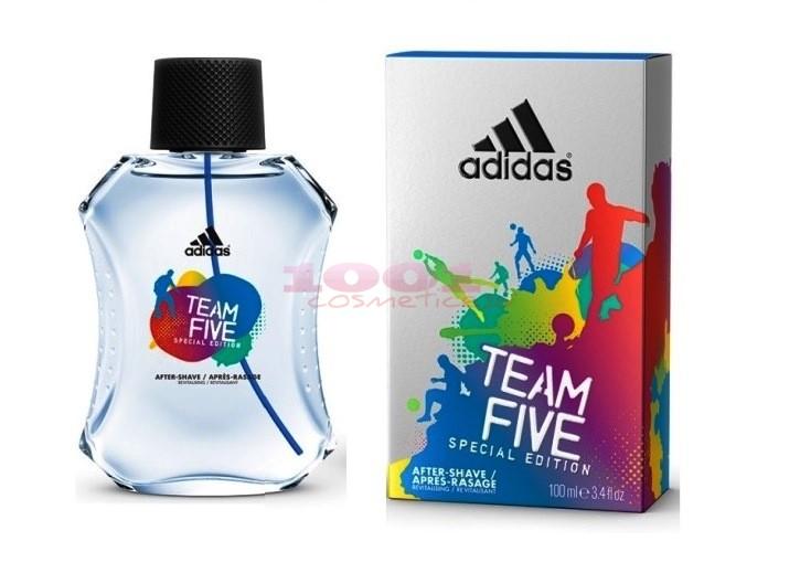 adidas five