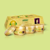 Arish Ayurvedic Gold Facial Kit