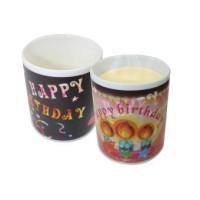 Happy Birthday Color Changing Mug