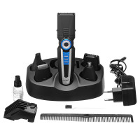 Kemei 6-in-1 Trimmer+shaver KM-008