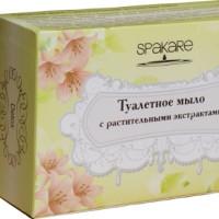 Tianshi herbal soap