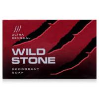 WILD STONE SOAP ULTRA SENSUAL