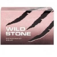 Wild Stone Musk Deodorant Soap