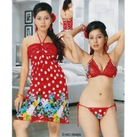 valentine-red-summer-hot-bikini-nightie (2)