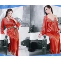 exclusive-enchanted-design-nightie-with-robe