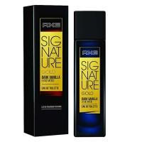 Axe-Signature-Gold-Dark-Vanilla-And-Oud-Wood-EDT-Perfume