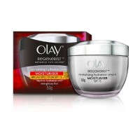 01_Olay Regen revitalising hydration cream Moisturiser SPF 15 Day 50gm